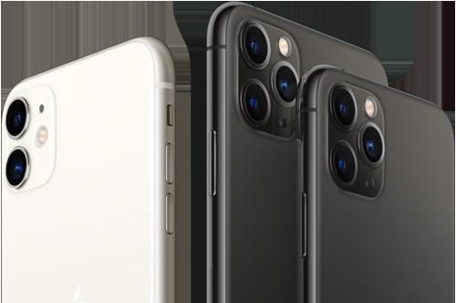 郭明錤:上调苹果 iPhone 11 系列在 2019 年出货量,新色需求明显较强