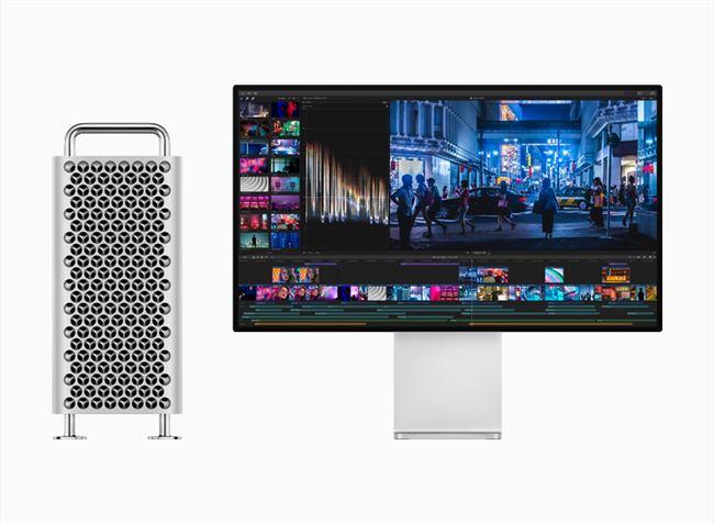 苹果官网泄露新Mac Pro售价:42100元起