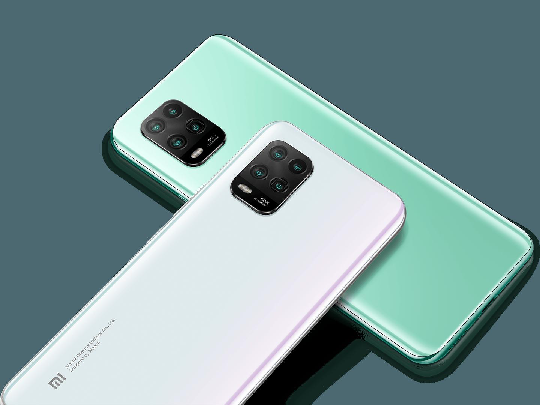小米10青春版 小米 5G手机