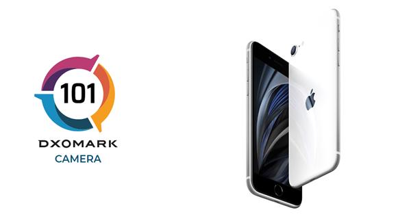 《【沐鸣娱乐平台首页】iPhone SE DXO拍照评分出炉:综合101分 并齐XR》