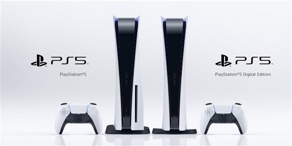 索尼 PS5