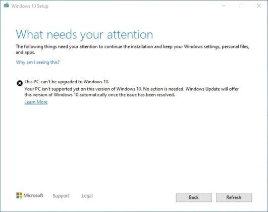 Windows10 微软 操作系统