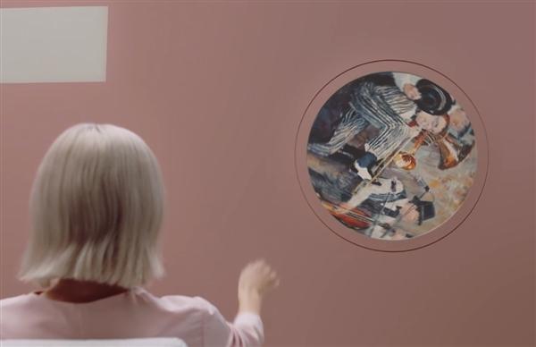 《【沐鸣娱乐网站】官方晒华为Mate 40最新宣传片:隔空操作进一步升级》