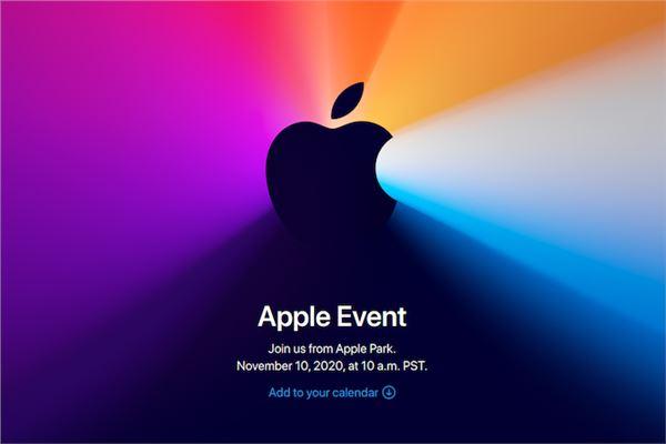 苹果 苹果芯片