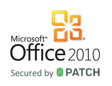 微软已经放弃了Office 2010 但第三方服务0patch仍然会提供安全补丁