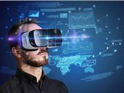 虚拟现实 VR AR 硬件