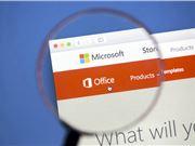 微软office移动应用将不再支持较旧的Android设备