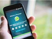 WhatsApp Android iOS 外闻