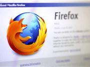 火狐浏览器 用户数据 网页广告