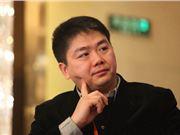 刘强东 京东 京东CEO