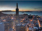 美国科技公司 美国硅谷 硅谷创业