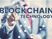 区块链 区块链预测 福布斯 区块链发展