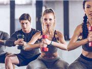健身房 健身 互联网 融资