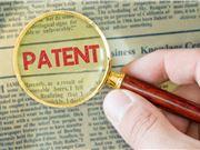 专利 欧洲专利局 中国专利申请 专利申请 原创