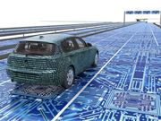 自动驾驶 自动化 自动驾驶汽车 大陆