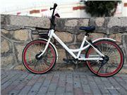 共享單車 破壞共享單車
