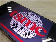 台媒:2020年iPhone芯片将采用台积电5纳米工艺