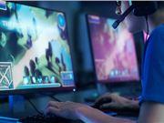 电竞产业 电竞赛事 移动游戏 伽马数据