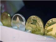加密资产 加密货币 比特币