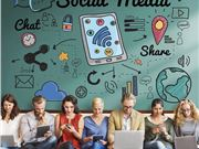 新媒体 新媒体趋势 新媒体创业