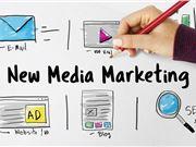 流量 新媒体写作 新媒体运营