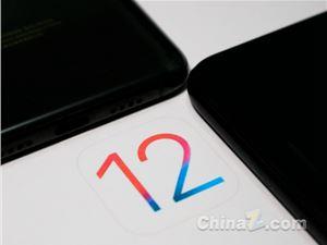 苹果发布iOS 12.3后停止签署iOS 12.2 升级后将无法降级