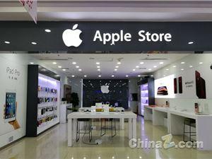 华为手机 iPhone出货量 中国手机市场