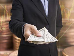 剛融1億美金,我們和這家2B金融科技公司CEO聊了聊怎么花