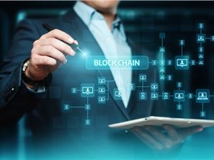 精准信息 区块链业务 区块链收入