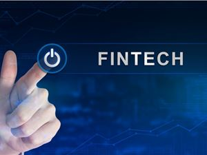 报告称去年金融科技公司融资近400亿美元 再创历史新高