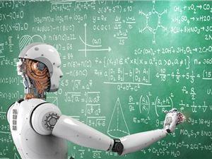 V神 以太坊创始人 人工智能机器人