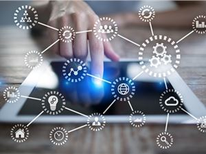 区块链 5G 物联网