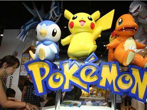 PokémonGo Niantic 融资