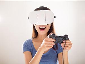 VR 融资 投资 创业