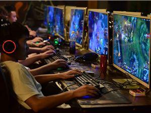 网游 游戏 互联网