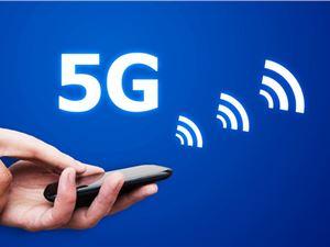 5G建设 5G网络 5G