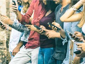 智能手机 华为 OPPO vivo 手机排行榜
