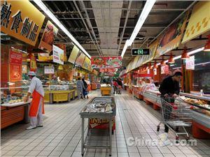 """韩资超市""""败走""""中国"""