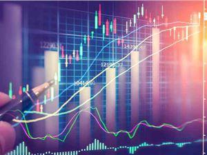 股价 美国科技股
