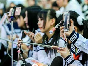 日媒感叹中国网红实力惊人 一网红年营业收入达10亿