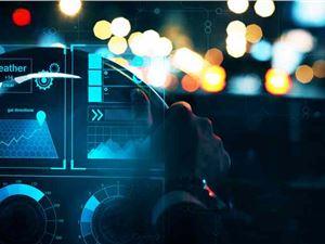 自动驾驶 互联网 人工智能
