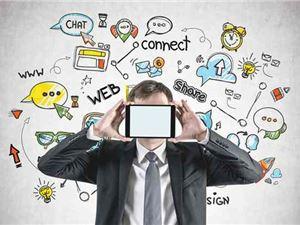 媒体 媒体广告 网站广告模式
