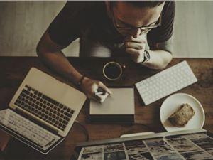 互联网 微博 内容创业