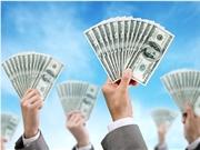 财富管理 融资 金融科技 网贷