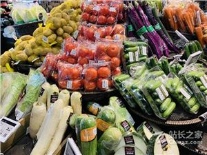 生鲜电商 互联网买菜