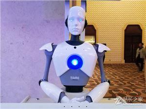 電話那頭的機器人,撬動280億元的市場