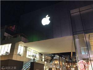 苹果召回插头适配器