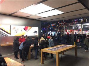 苹果 苹果FaceTime漏洞 iPhone