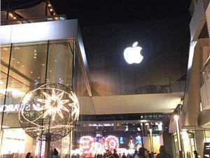 苹果 苹果WWDC大会 WWDC