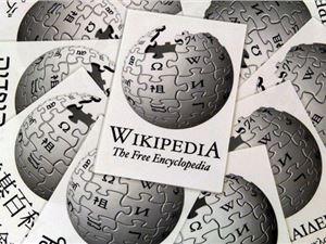 个维基百科 百度百科